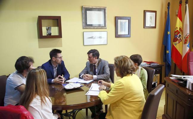 La ampliación del Instituto Valentín Turienzo dará comienzo en 2018
