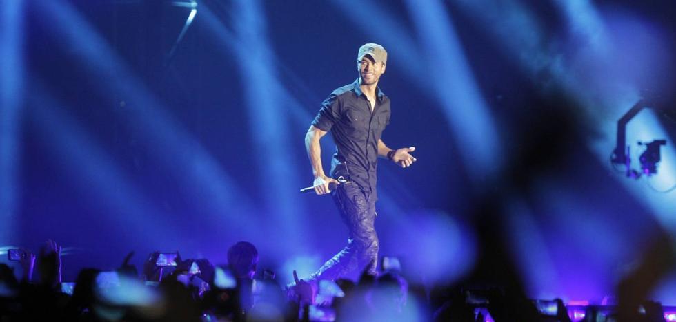 El PP pide la devolución del dinero que se abonó por la promoción del concierto de Enrique Iglesias