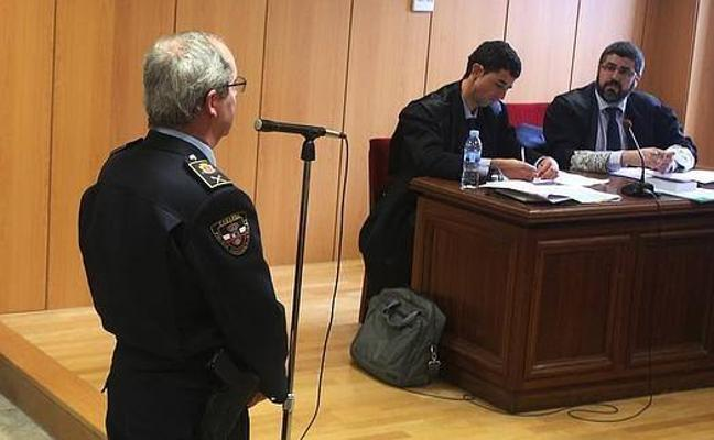 El juez insta a Camargo a expedientar a su jefe de Policía para no prevaricar