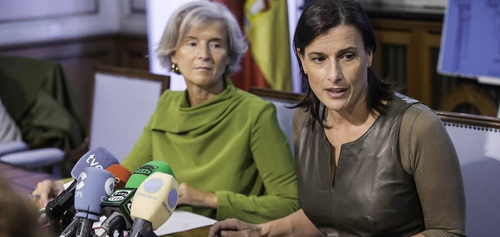 Santander incrementará su presupuesto un 1,63% el año que viene, hasta los 197 millones