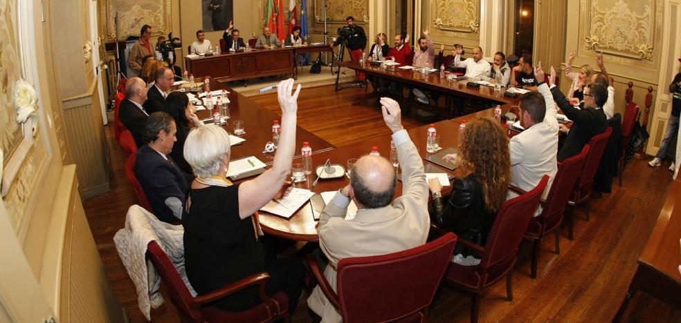 El Pleno ratifica la congelación de las tasas y la rebaja del IBI de un 5%