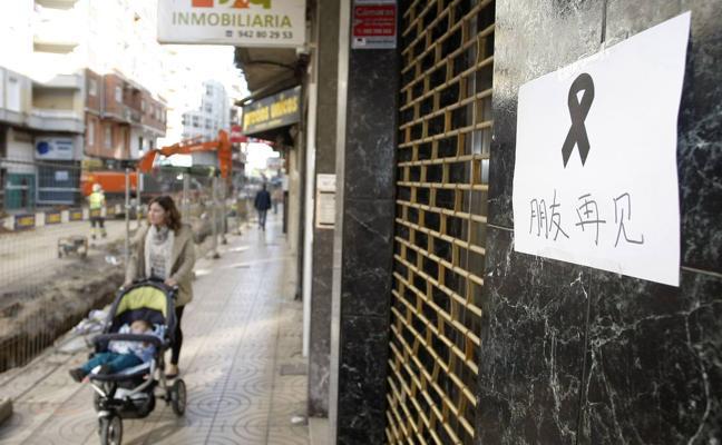 El Fiscal pide 25 años de cárcel para los acusados por la muerte de un tendero chino