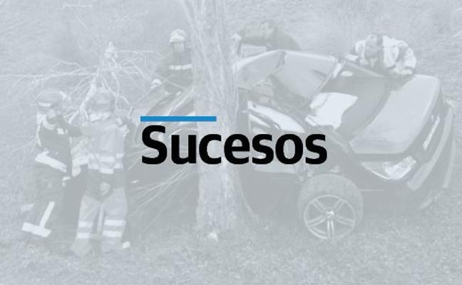 Fallece una joven de 31 años tras sufrir un accidente de quad en Barreda
