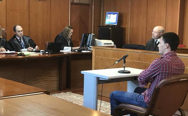 Se suspende el juicio por el asesinato del tendero chino porque uno de los acusados quiere cambiar de abogado