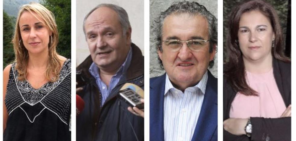 Los senadores cántabros creen que el 155 «devolverá la legalidad a Cataluña»