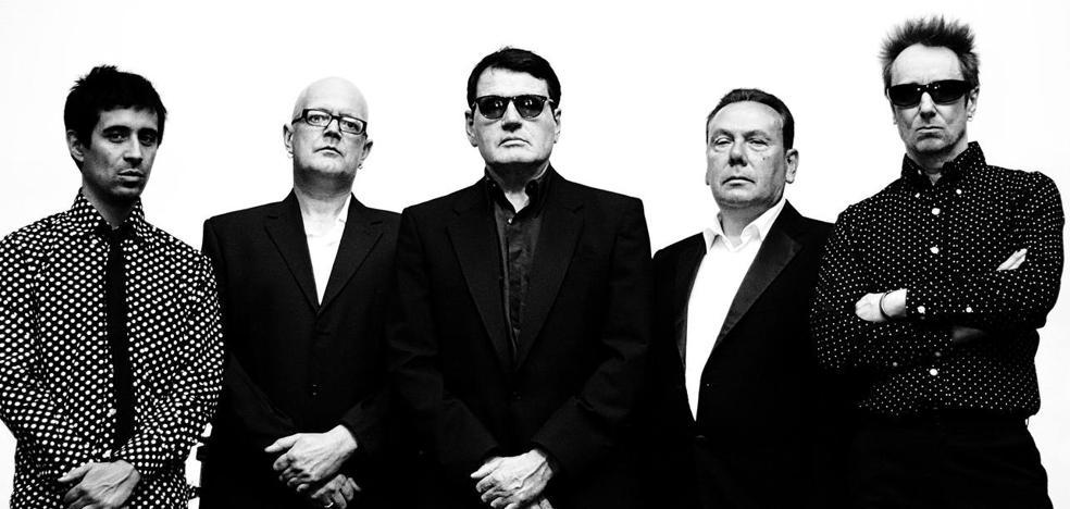 The Godfathers, esta noche en Los Picos