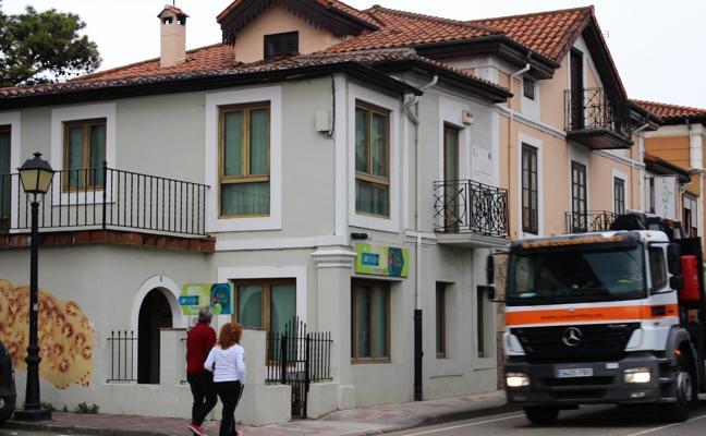 Cayón estrena su propia Escuela de Música este otoño con sede en Sarón