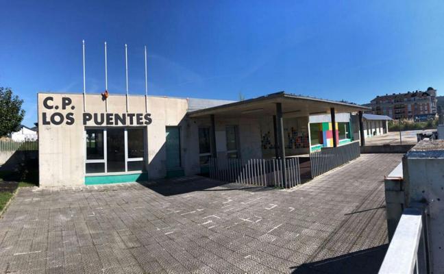 El antiguo colegio Los Puentes será un espacio educativo y de formación
