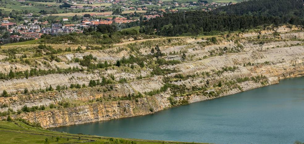 Industria calcula que en 18 meses «se comenzará a explotar la mina de zinc del Besaya»