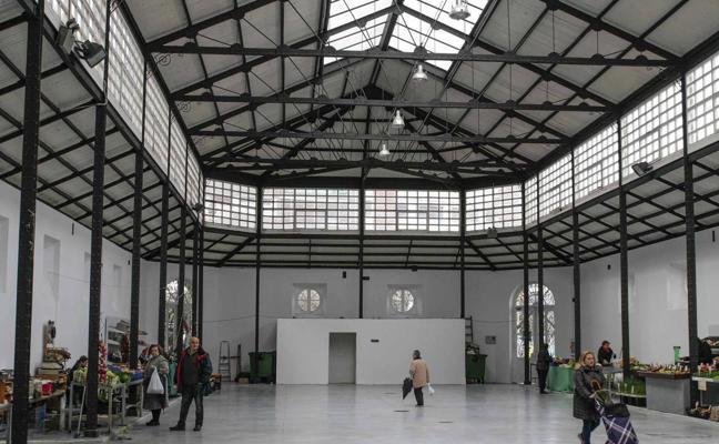 El Gobierno da luz verde a la reforma de la Plaza del Mercado de Castro Urdiales