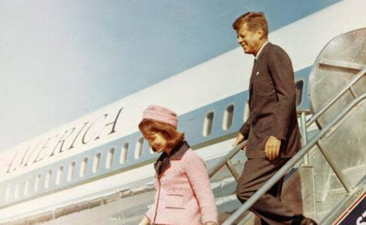 El último viaje de Kennedy