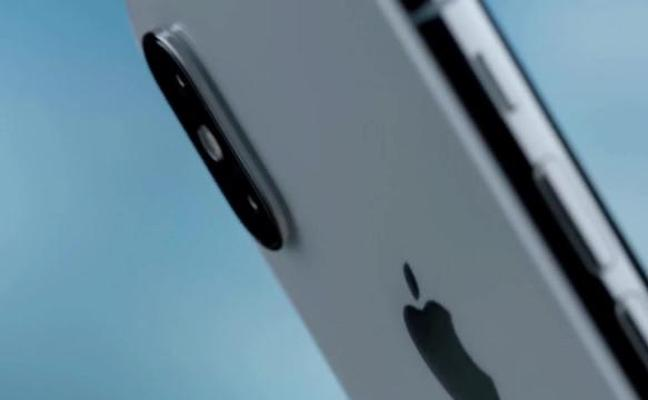 El iphone X podrá reservarse a partir del 27 de octubre