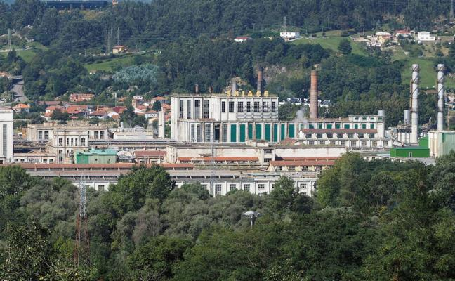 Sniace pierde un socio empresarial clave para la producción de la factoría de Torrelavega
