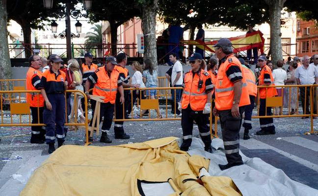 La nueva agrupación de Protección Civil cuenta solo con seis voluntarios