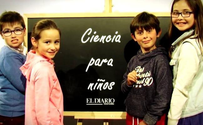 Ciencia para niños: cambio climático en Cantabria