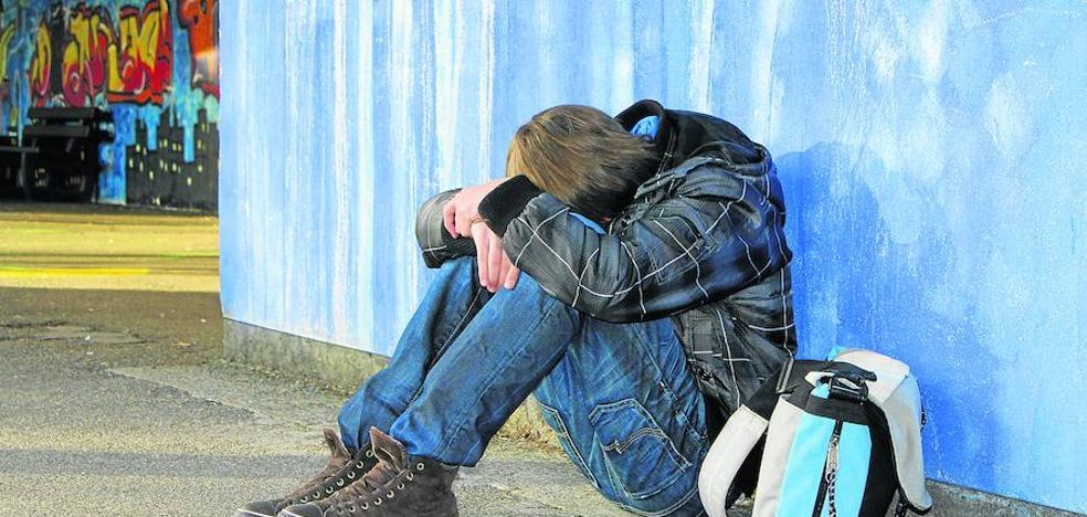El alto número de ingresos de adolescentes por problemas psiquiátricos alarma a los médicos