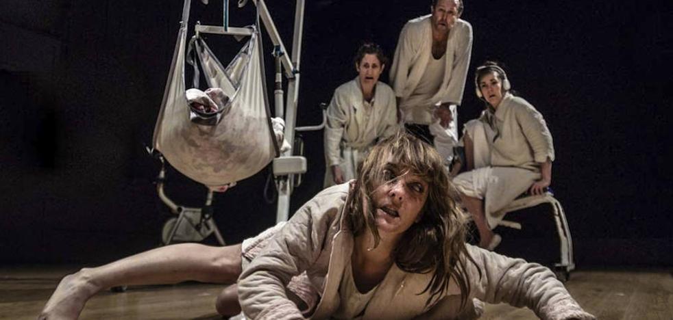 'La extinta poética', «la realidad como narcótico», abre la Muestra Internacional