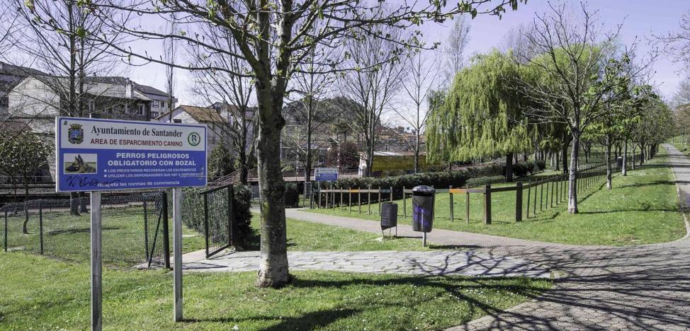 Un circuito de running, gimnasios para mayores y bosques didácticos, entre las propuestas vecinales