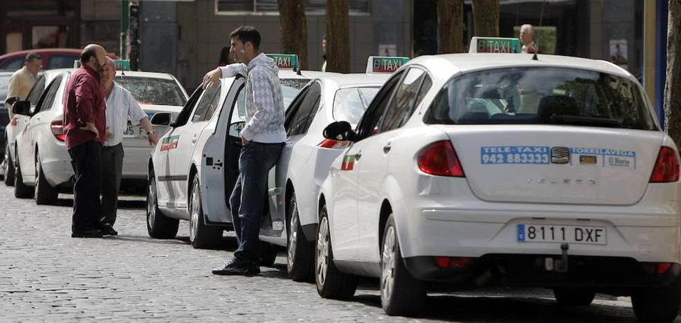SOS de los taxistas rurales