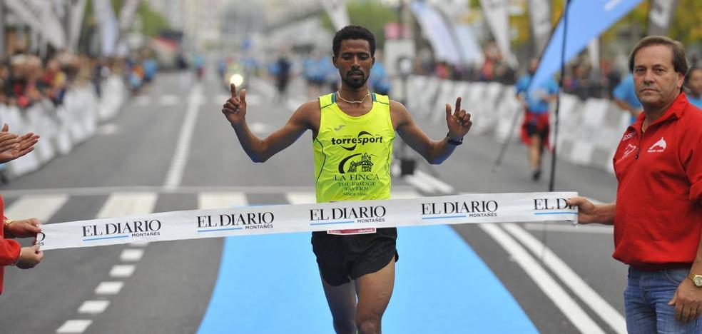 ¿Participaste en la carrera? Consulta la clasificación