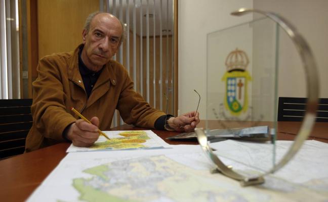 Fallece Carlos de la Torre, alcalde de Bezana entre 2003 y 2007