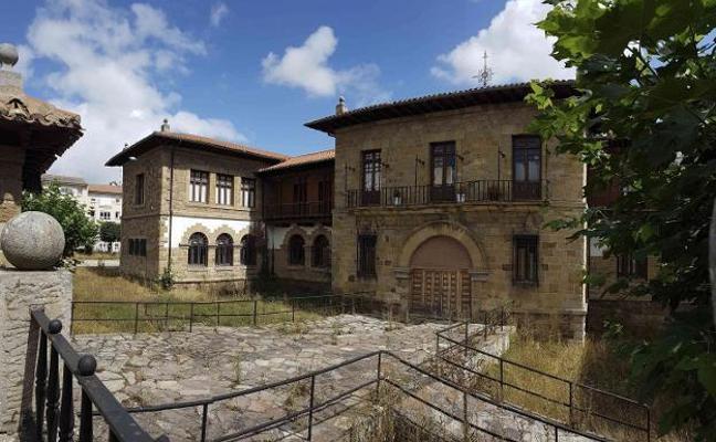 Reinosa rehabilitará la cubierta del antiguo colegio Concha Espina