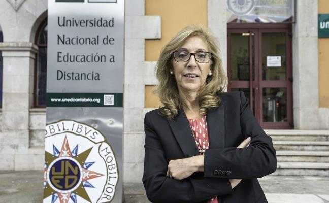 La UNED abrirá una nueva sede en el edificio del antiguo colegio Los Puentes de Colindres