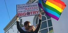 Un juzgado bloquea el veto de Donald Trump a los transgénero en el Ejército de EE UU