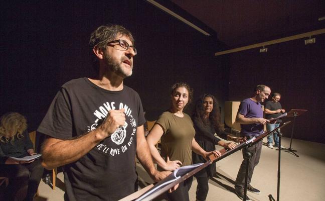 Esta noche, 'Don Juan Notorio' en el Palacio de Festivales