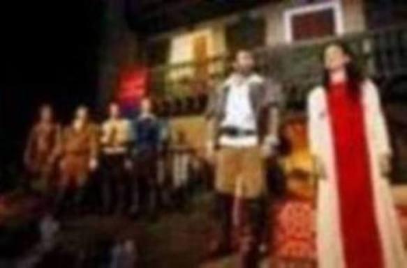 Una noche más, Don Juan de Noviembre recorre Torrelavega