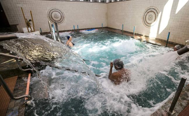 El Gobierno exige al Balneario de Liérganes un informe sobre el estado de sus redes de agua