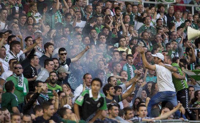 «El partido ante el Burgos marca el camino»