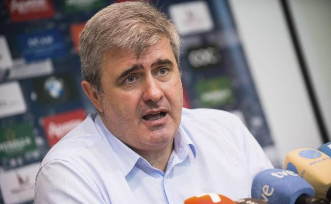 El cántabro Óscar Quintana, nuevo entrenador del Betis de baloncesto