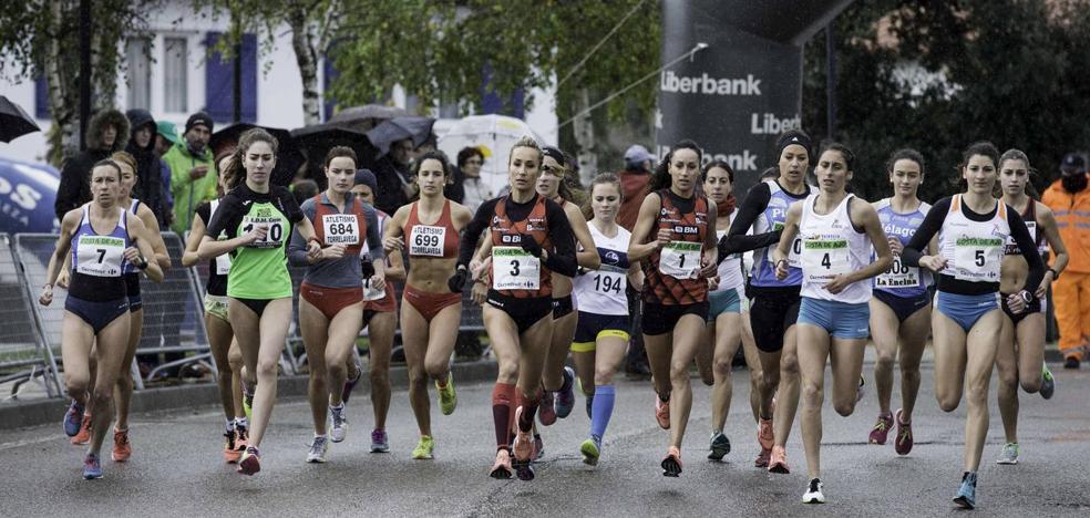 La temporada de atletismo en Cantabria echa a andar este domingo en Ajo