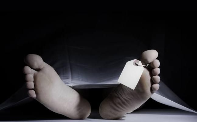 Mercado de cadáveres