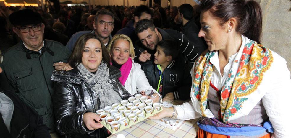 Nueve destilerías se disputarán la Alquitara de Oro en la Fiesta del Orujo