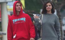 Selena Gómez y Justin Bieber, juntos de nuevo