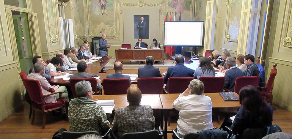 Torrelavega termina de definir sus peticiones de fondos europeos