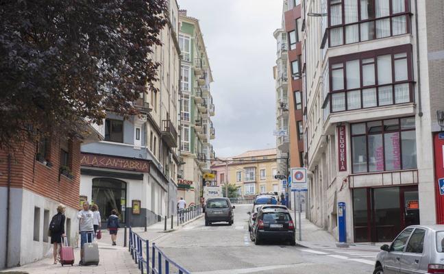 Los vecinos de Alcázar de Toledo piden que su calle se llame 'del Parlamento'