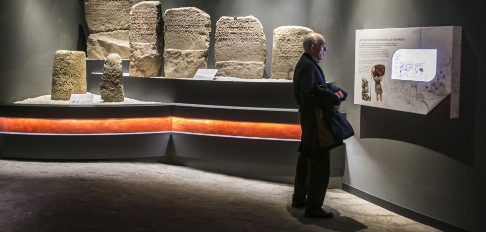 Cultura presupuesta 1,3 millones para la nueva sede del Museo de Prehistoria