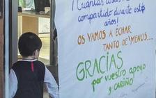 La Escuela Infantil de Guarnizo cierra y deja a 21 niños con plaza sin servicio