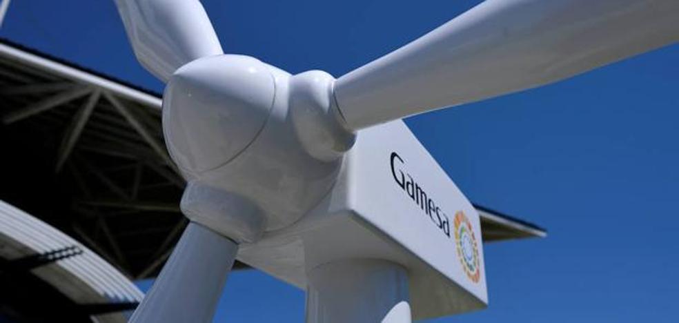 Siemens Gamesa anuncia un recorte de 6.000 empleos en sus plantas de todo el mundo