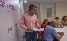 Zuloaga no repetirá como líder del PSOE de Bezana
