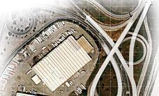 Una gran glorieta elevada facilitará la conexión del puerto de Santander con la autovía