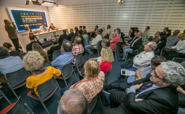 El futuro del sector agroalimentario de Cantabria, a debate
