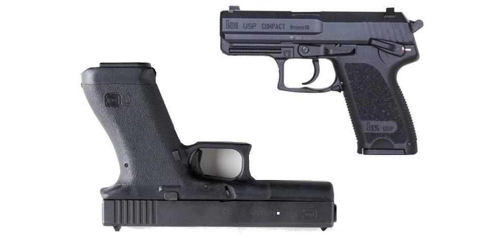 La Policía Local renovará su arsenal más desfasado con 80 pistolas nuevas