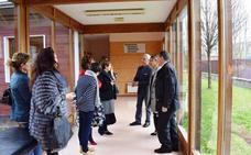 El centro médico de Renedo tendrá cinco consultas médicas y tres de enfermería más