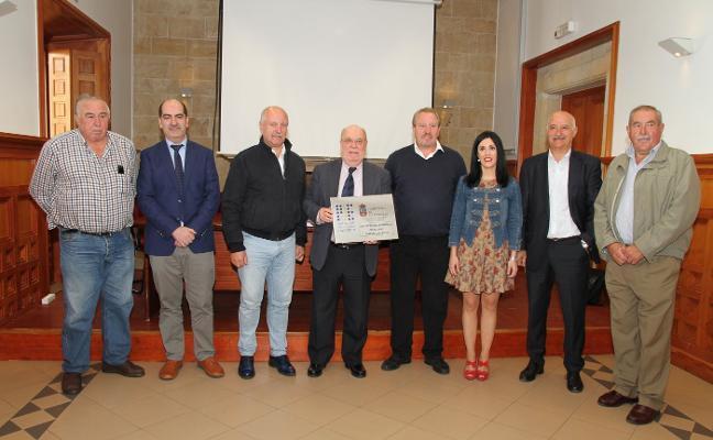 La comarca campurriana estrena un Punto de Información Europeo
