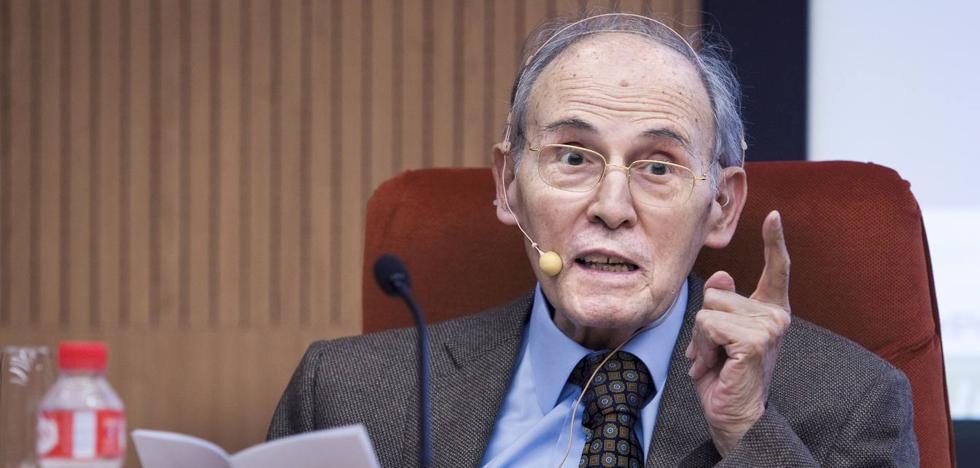 Fallece Juan José Arenas, el ingeniero humanista
