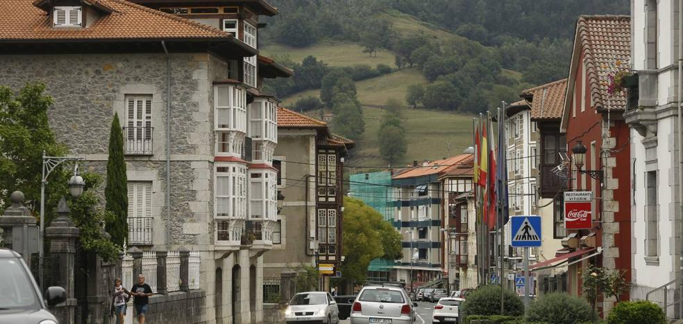 Ramales instalará un semáforo en la carretera más peligrosa de Cantabria